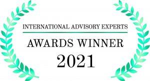 IAE Awards Winner 2021 Employsure